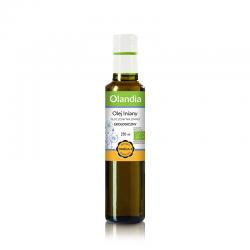 EKO Olej lniany 250 ml
