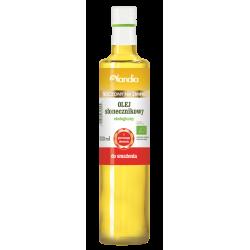 EKO olej słonecznikowy do smażenia 500 ml