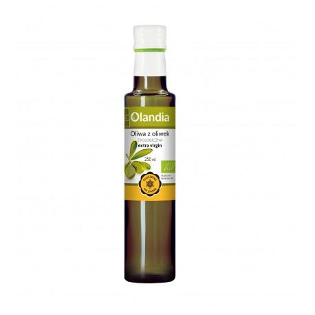 EKO Oliwa z oliwek 250 ml