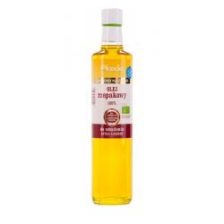 EKO Olej z zarodków rzepaku do smażenia 500 ml